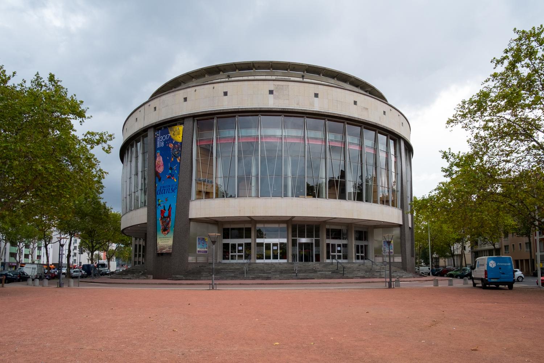 Maison de la Danse  Members  European Dancehouse Network